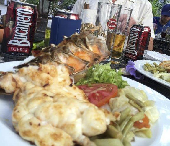 Best Food In Havana